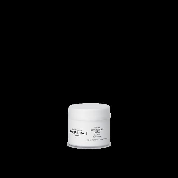 Crema Anti-rojeces. SPF 1. Todo tipo de pieles. Arándanos y Bioflavonoides   Pereira 1903 Dermocosmética
